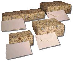 Картички и пликове