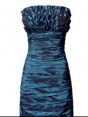 Glamorous sarafans and dresses