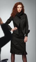 Модно облекло, дамски блузи и поли