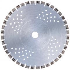 Диамантен диск за бетон и армиран бетон