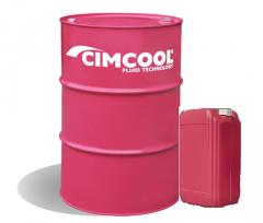 CIMCOOL -  течности за индустрията
