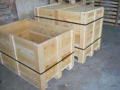 Заготовки за кутии по заявка на клиенти