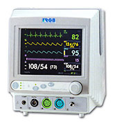 Пациентен монитор, модел Omicrom® FT Surveyor