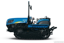 Трактор NEW HOLLAND, модел TK4030V