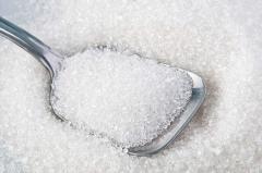 Захар на едро
