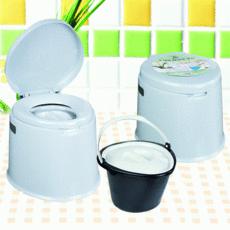 Портативни PVC тоалетни