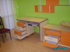 Мебел за детска стая