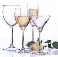 Чаши за алкохол