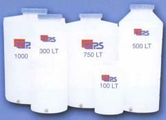 Полиетиленови резервоари