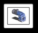 Мотор - редуктори тристъпални