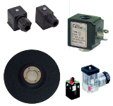 Аксесоари и резервни части за магнетвентили