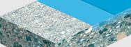 Цветно вододисперсно покритие Sikafloor®-2530 W