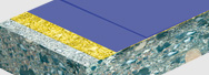 Саморазливна циментова замазка Sikafloor®-Level 25