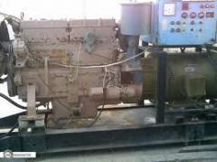 Дизелов генератор
