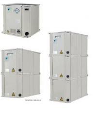 Термопомпа вода/вода