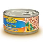 Риба тон за сандвичи и салати в растително масло