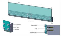 Snappanel, aluminium (composite)