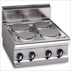 Електрическа печка silko ce64tpt