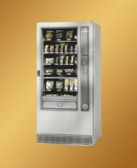 Кафе автомат Зануси Спринг 850