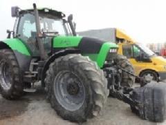 Трактор DEUTZ FAHR 264