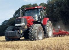 Трактор  Puma CVX 225