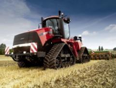 Трактор CASE IH Steiger & Quadtrac EP