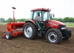 Трактор Case IH JX95