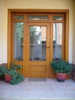 Порталните врати