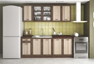 Кухня Адара