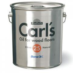 Масло за паркет CARL'S 25
