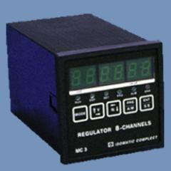 8-канален регулатор МС3