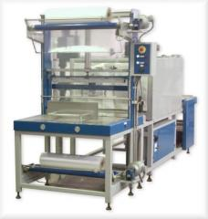 Thermo-packaging lines