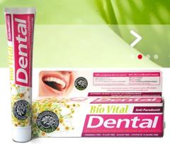 Dental  Bio Vital Total Protection