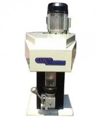 Equipment for filling and sealing of LAMISTER