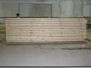 Дървен материал, ламперия