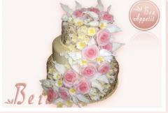 Празнични, сватбени торти