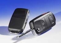 Автоключове с чип