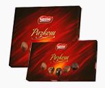 Шоколадови бонбони Нестле Голд Пралине