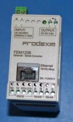Converters electronic
