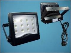 LED LX-LD-102P118B-12 12-LED 21W 220V WHITE