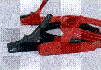SH 25 - помощни кабели за автомобили по DIN72553