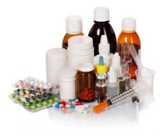 Medicinal syrups