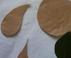 Изкуствени кожи за тапицерия