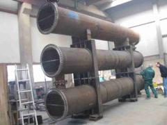 Welded Heat Exchangers