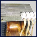 Трансформатори с изводи на лустер клема