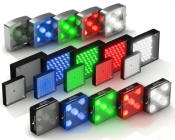 Осветление за видео инспекция