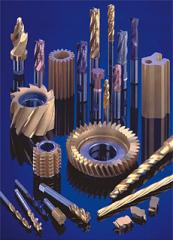 Drills from firm alloys