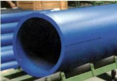 Тръби - PEHD тръби за напорен водопровод