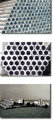 Zinc-coated sheets