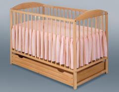 Детско легло PAWELEK